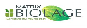 Matrix-Biolage-logo